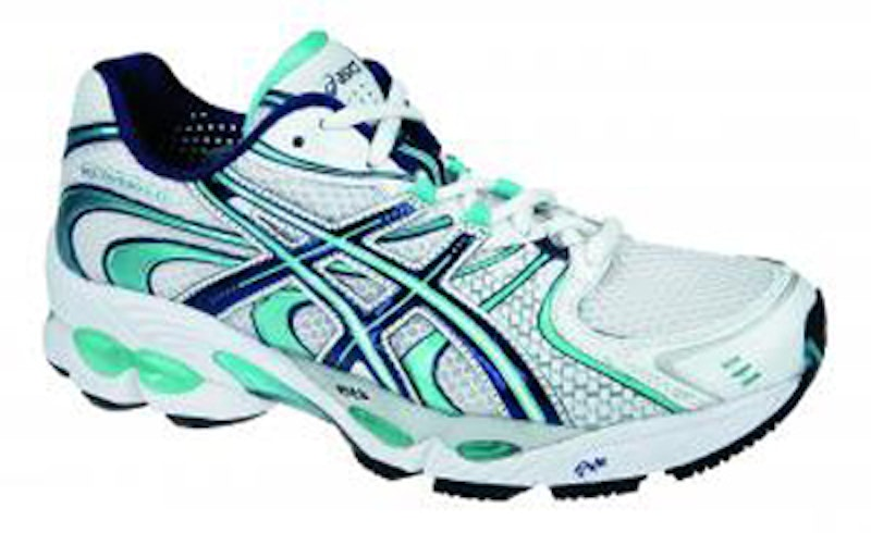 Womens Asics Gel Nimbus 11