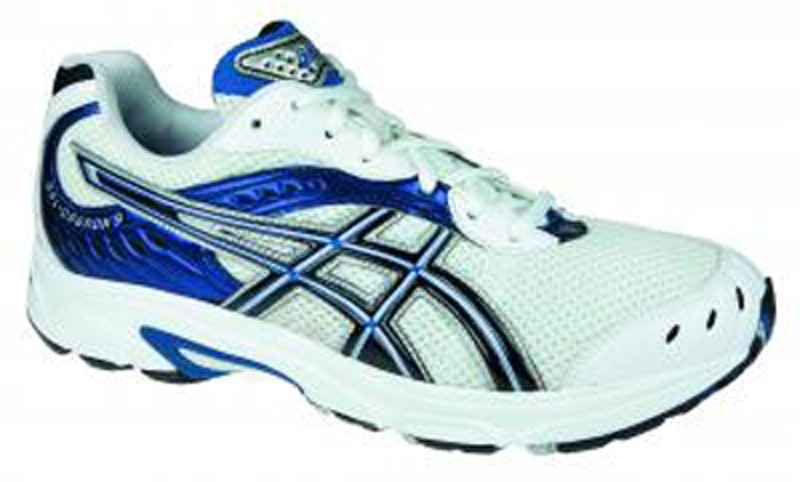 Mens Asics Gel Oberon 3