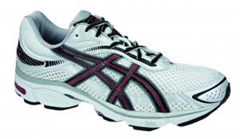 Mens Asics Gel Stratus 3
