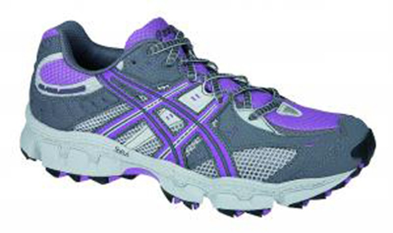 Womens Asics Gel Trail Attack 5 WR