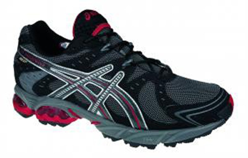 Mens Asics Gel Trail Sensor 3 WP