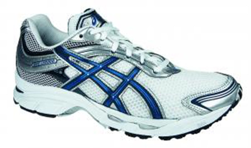 Mens Asics Gel Virage 3
