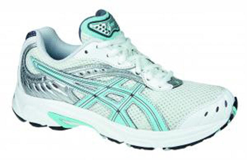 Womens Asics Gel Virage 3