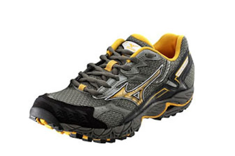 Mens Mizuno Ascend 4