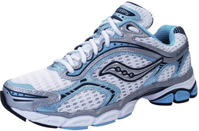 Saucony Progrid Triumph 6 review and buying advice | ShoeGuide