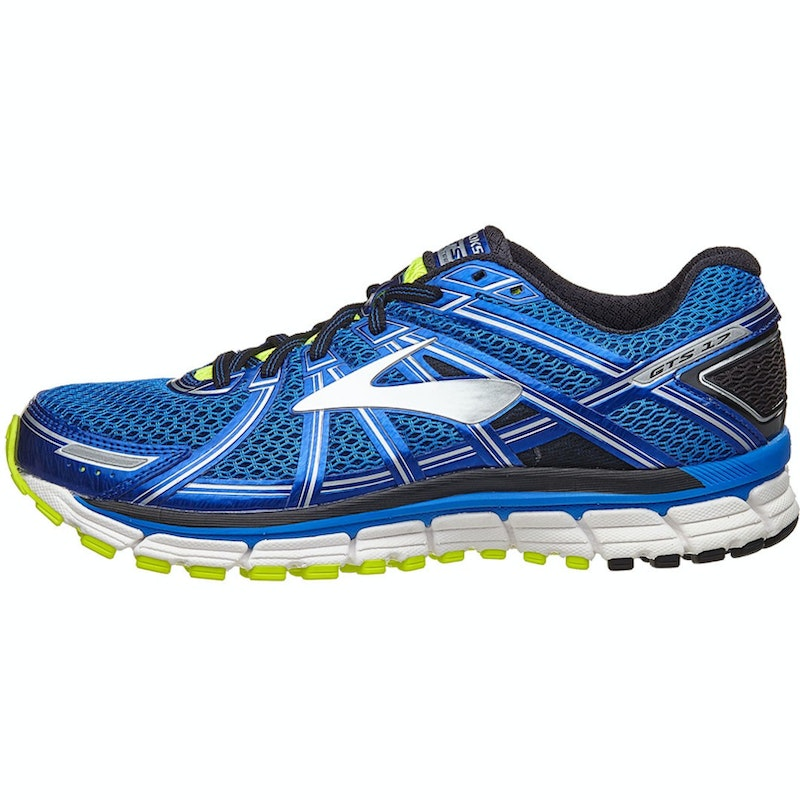 Mens Brooks Adrenaline GTS 17