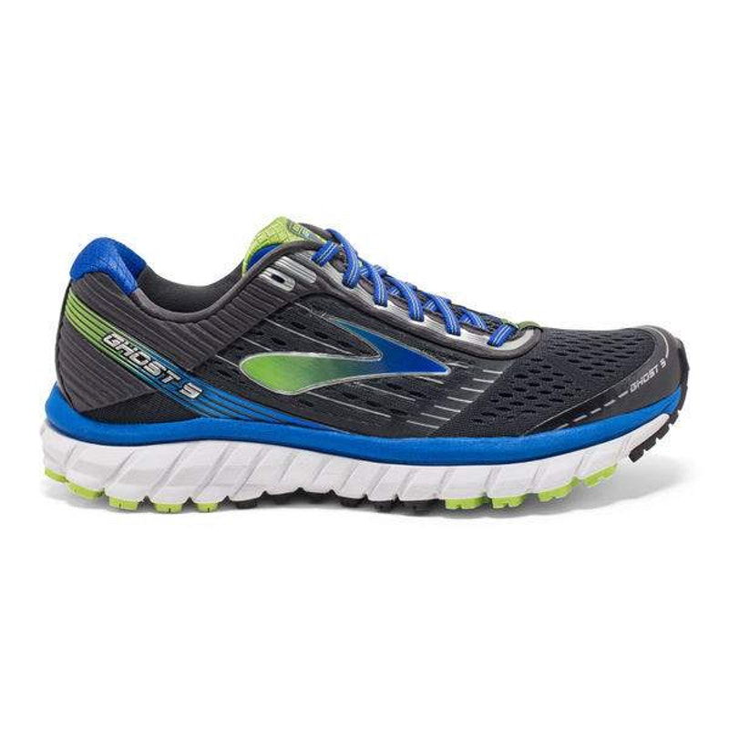 Mens Brooks Ghost 9