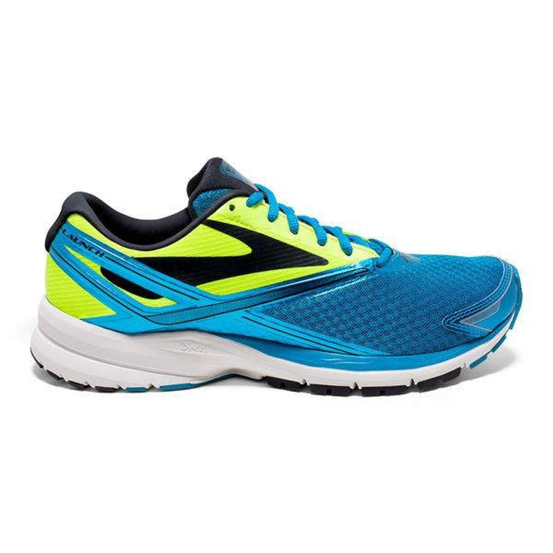 Mens Brooks Launch 4