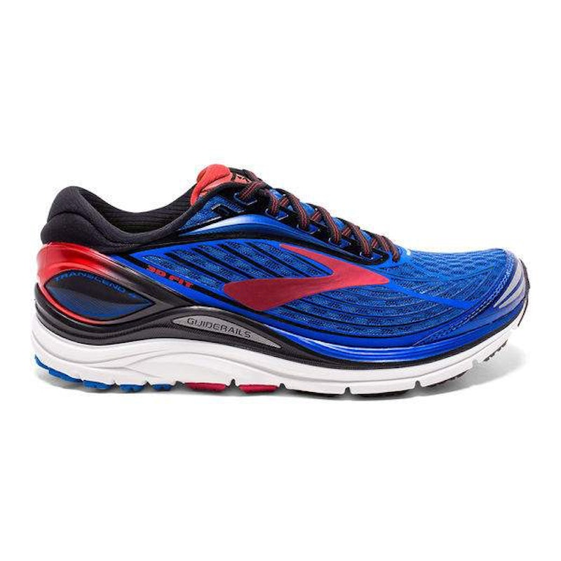 Mens Brooks Transcend 4