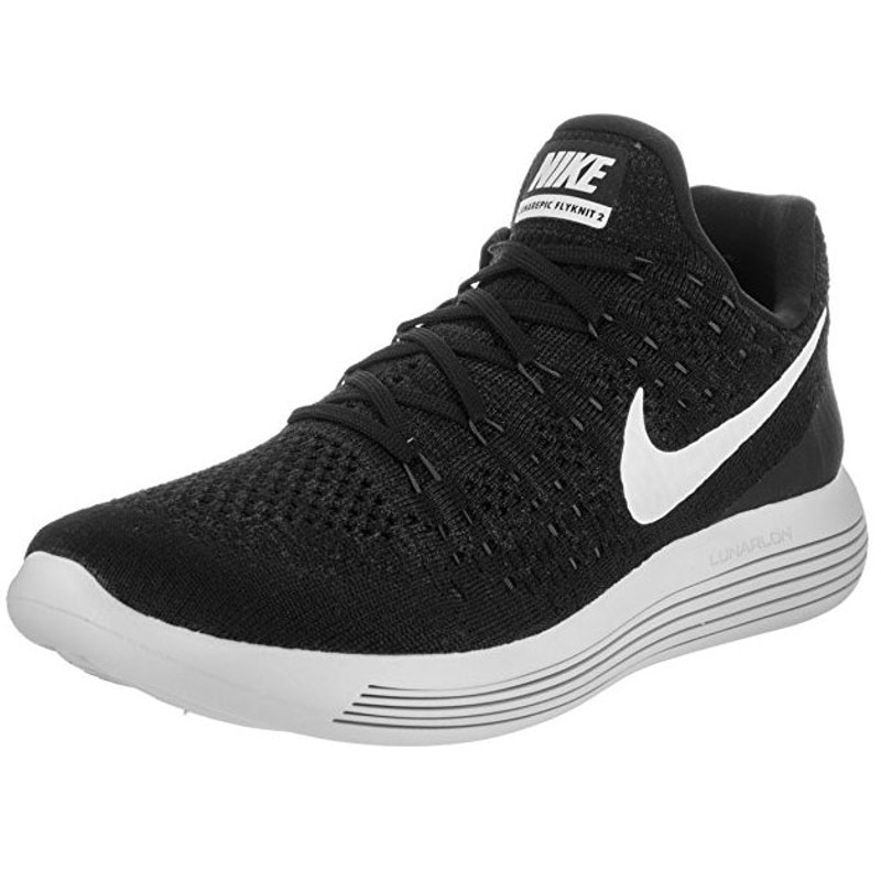 Mens Nike LunarEpic Low Flyknit 2