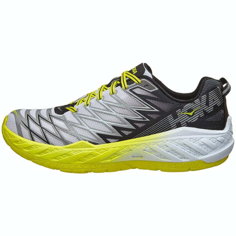 Mens Hoka Clayton 2