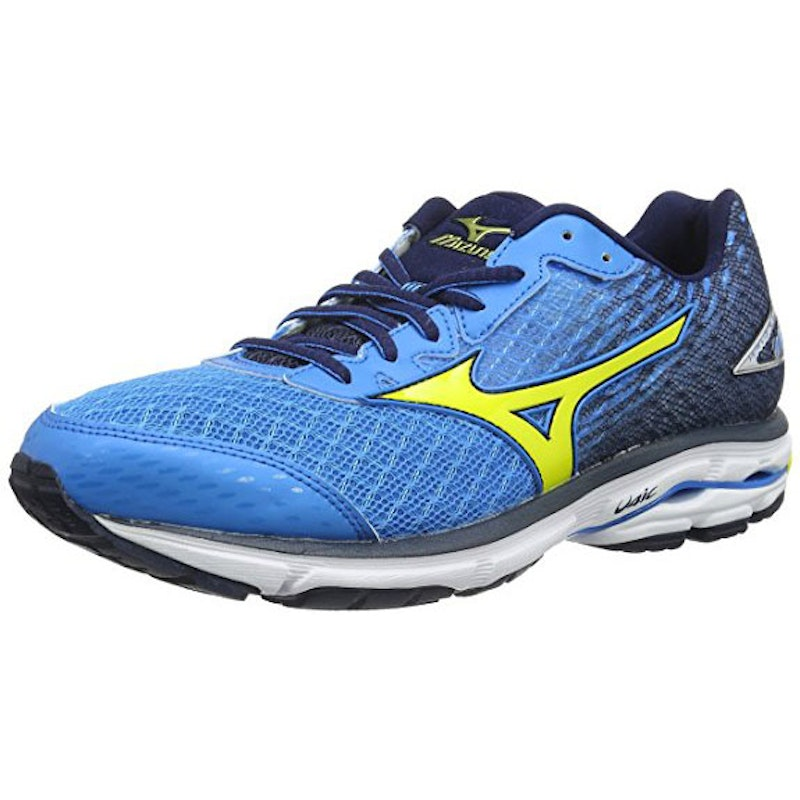 Mens Mizuno Wave Rider 19