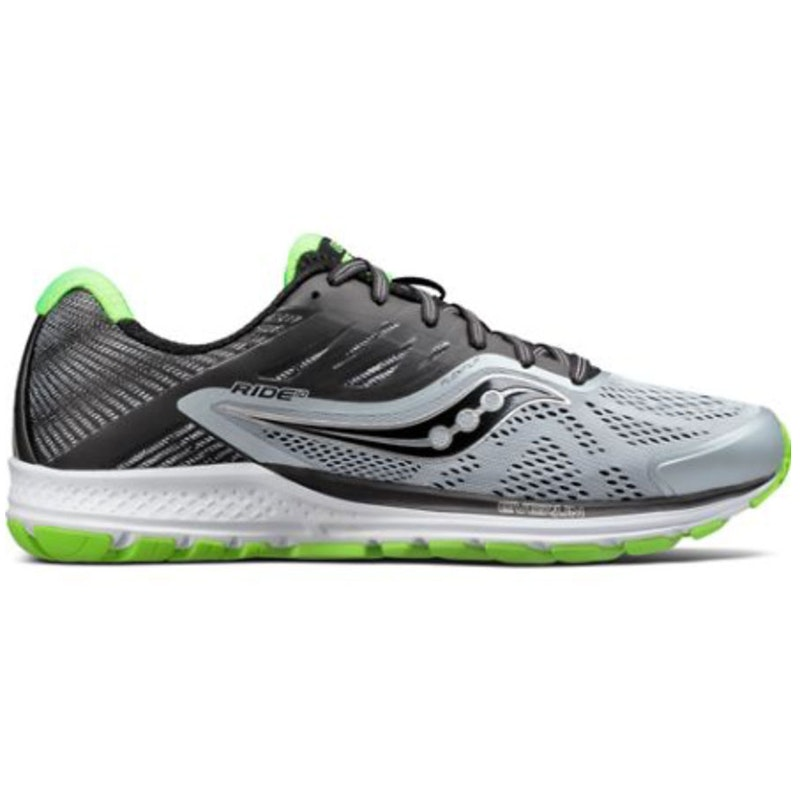 Mens Saucony Ride 10