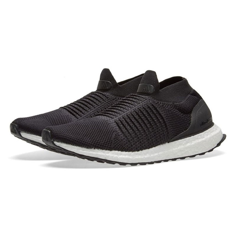 Mens Adidas Laceless Ultraboost