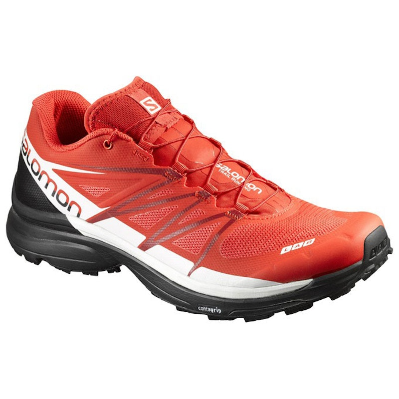 Mens Salomon S-Lab Wings 8