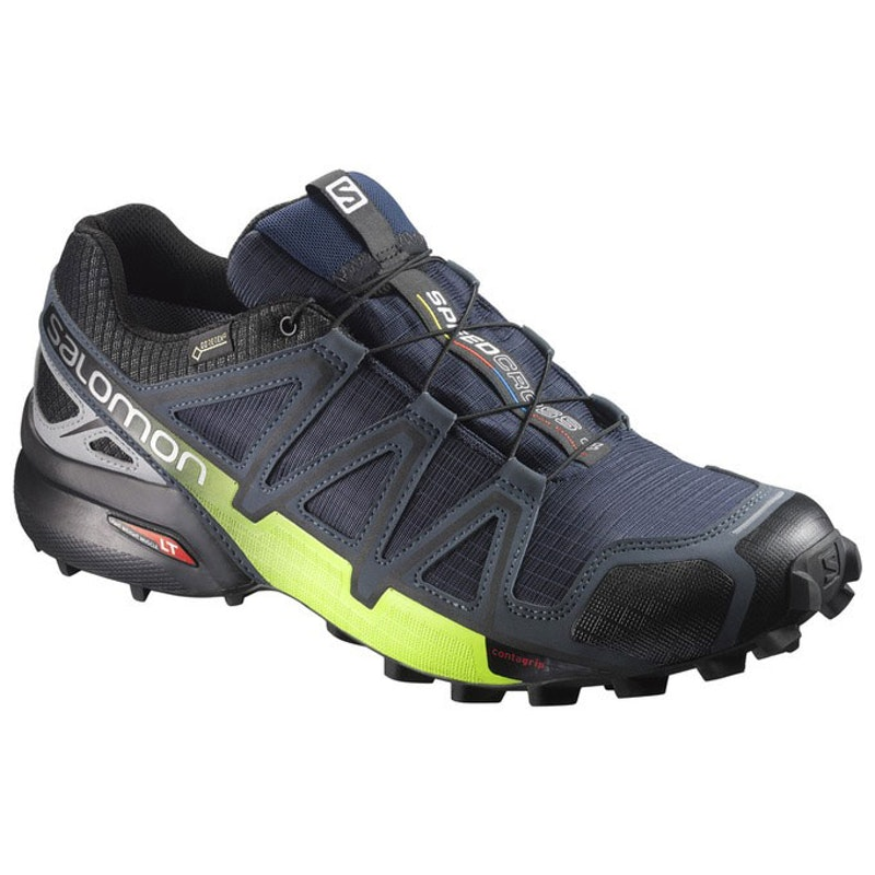 Mens Salomon Speedcross 4 Nocturne GTX
