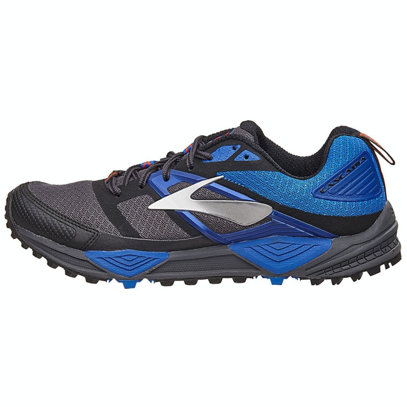 Mens Brooks Cascadia 12