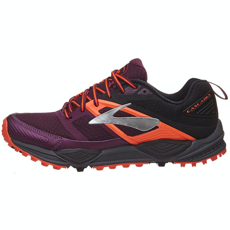 Womens Brooks Cascadia 12