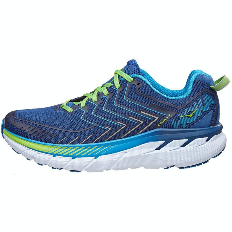 Mens Hoka Clifton 4