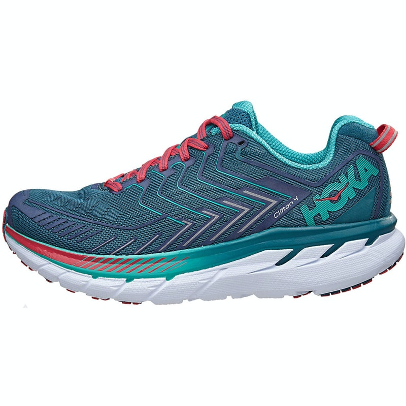 Womens Hoka Clifton 4