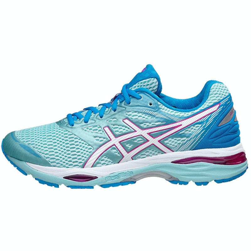 Womens Asics Gel Cumulus 18