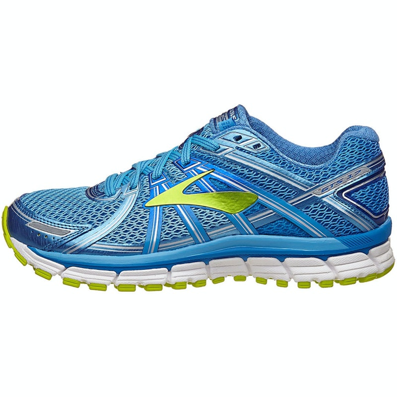 Womens Brooks Adrenaline GTS 17