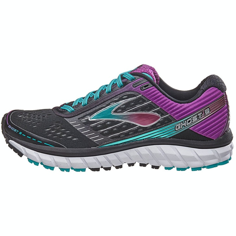 Womens Brooks Ghost 9