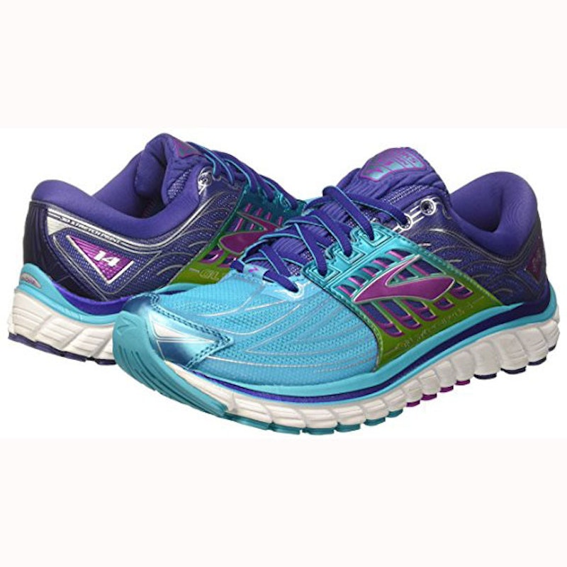 Womens Brooks Glycerine 14