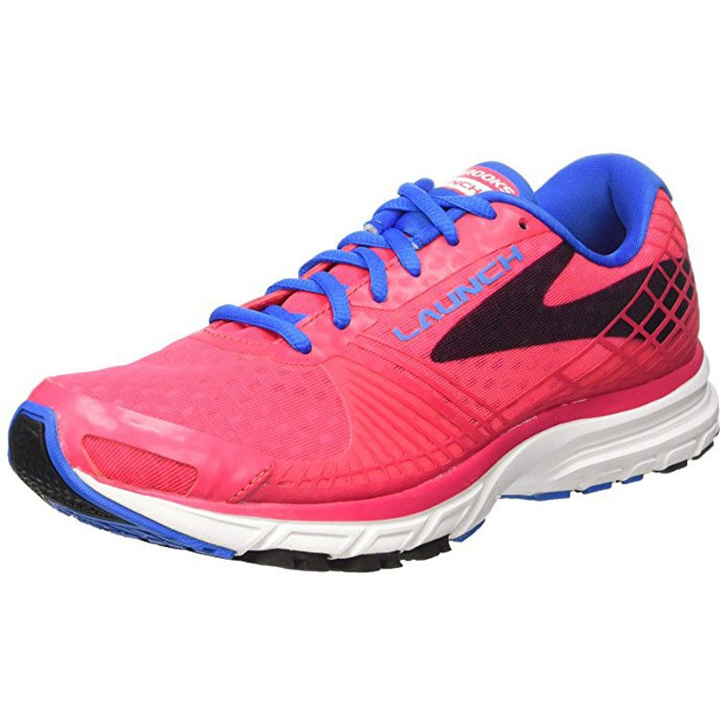 Womens Brooks Launch 3