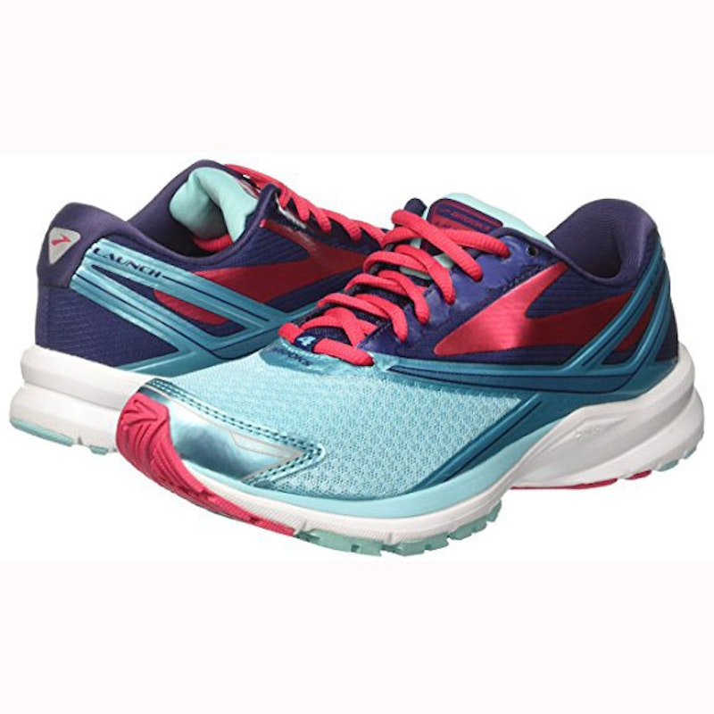Womens Brooks Launch 4