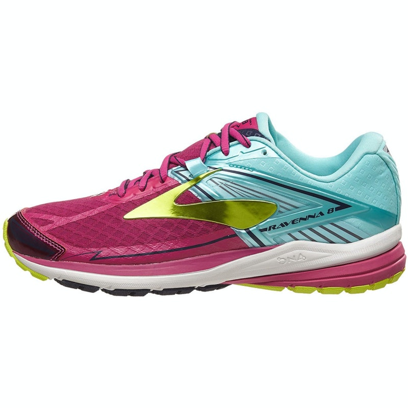 Womens Brooks Ravenna 8