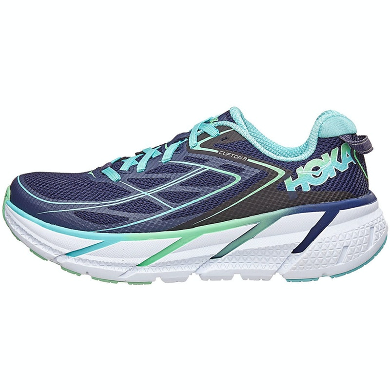 Womens Hoka Clifton 3