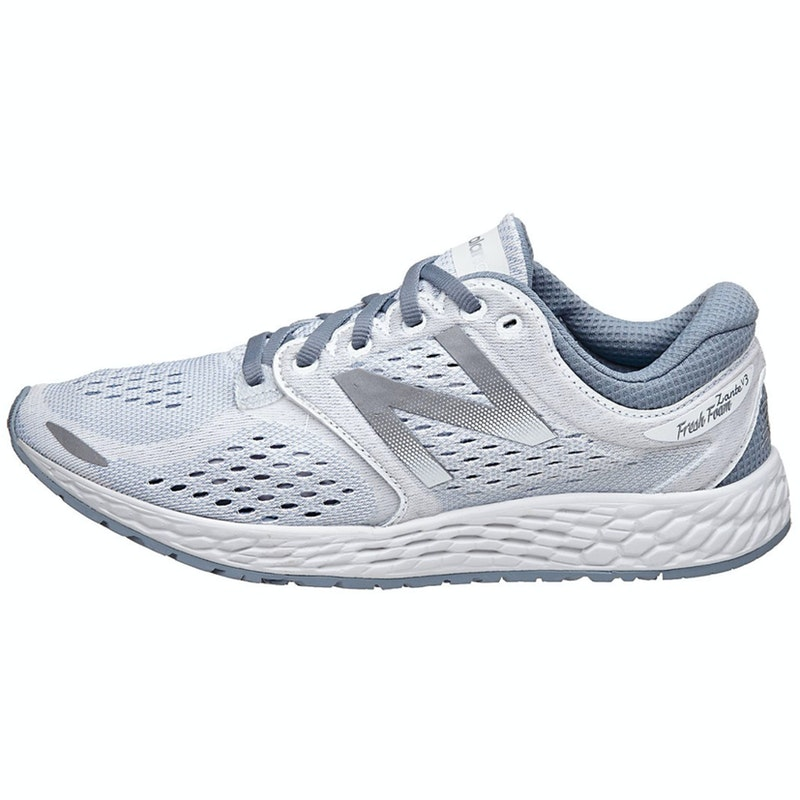 Womens New Balance Zante 3