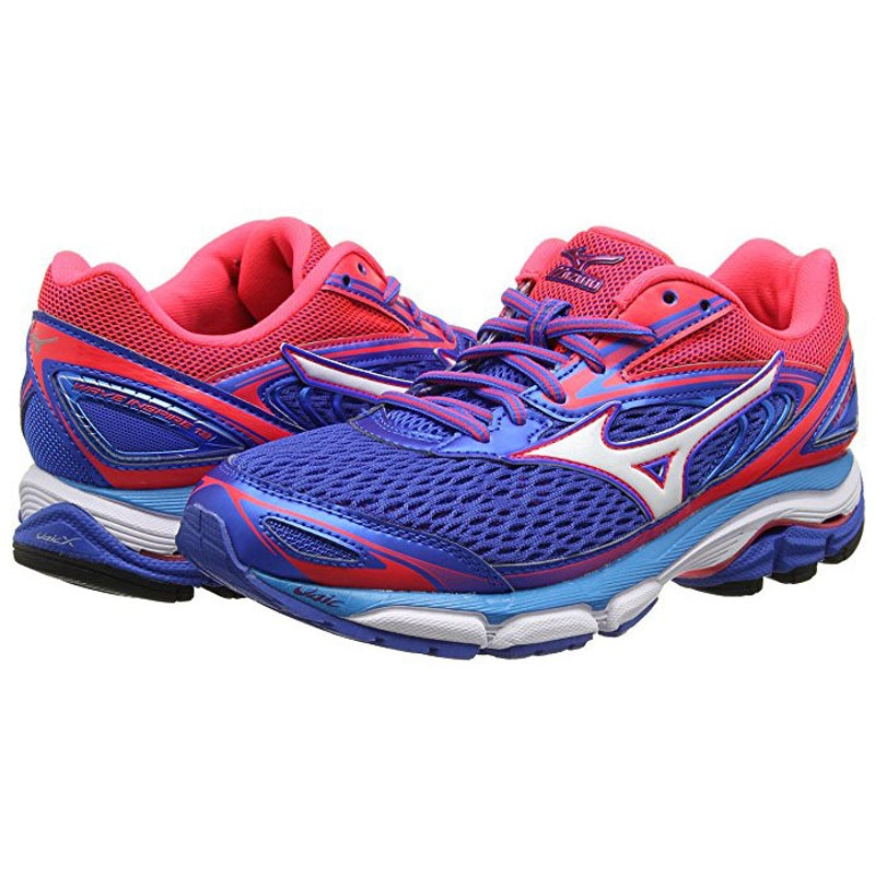 Womens Mizuno Wave Inspire 13