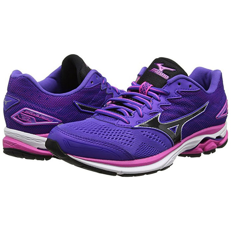 Womens Mizuno Wave Rider 20