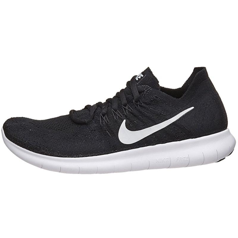 Womens Nike Free RN Flyknit