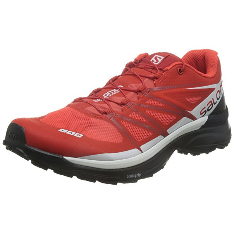 Womens Salomon S-Lab Wings 8