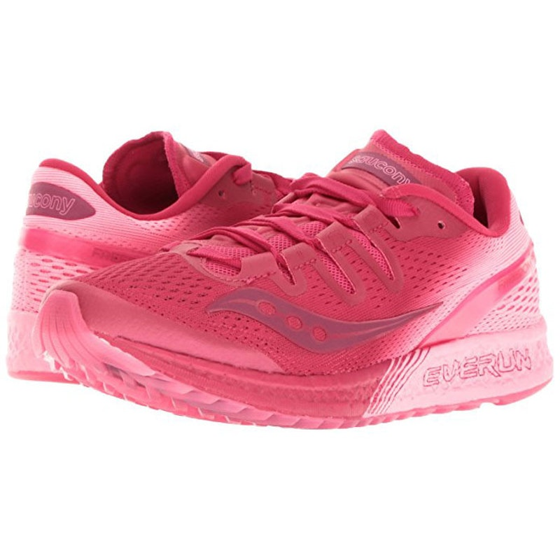 Womens Saucony Freedom ISO