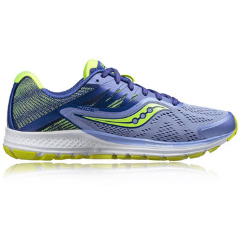 Womens Saucony Ride 10