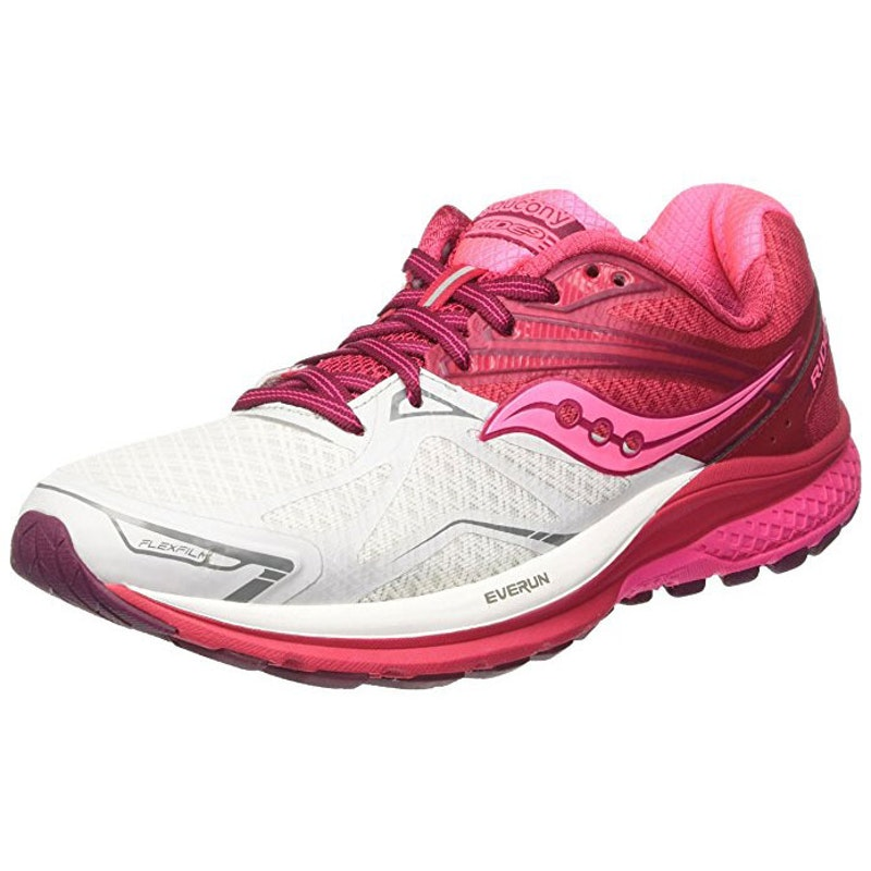 Womens Saucony Ride 9