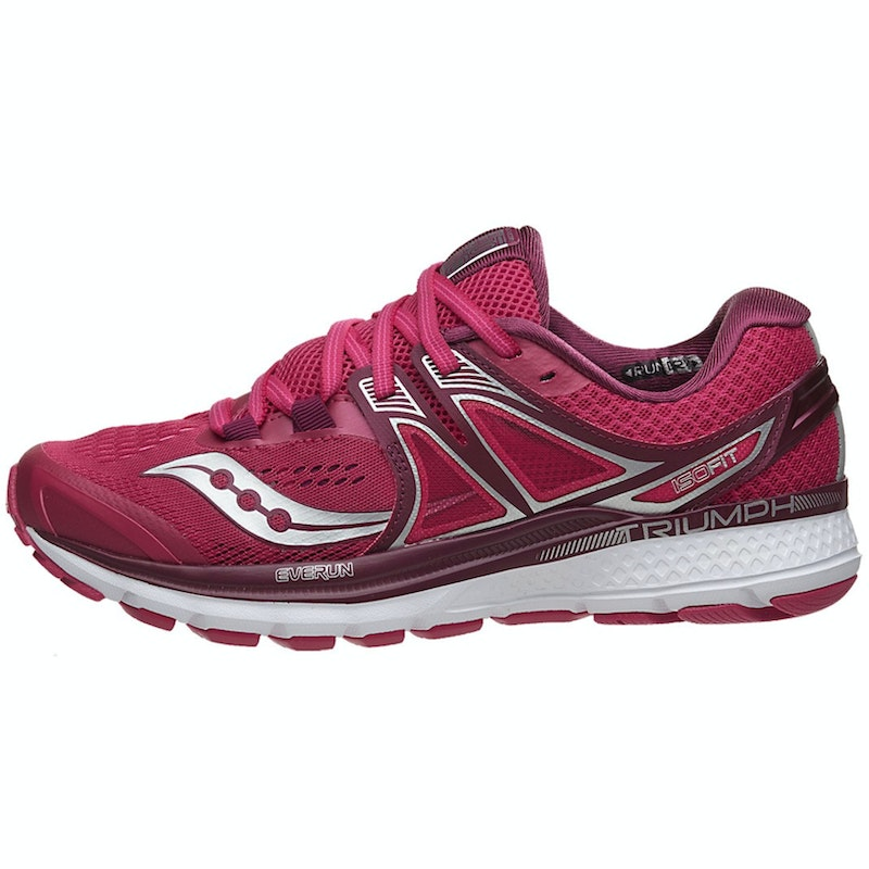 Womens Saucony Triumph ISO 3