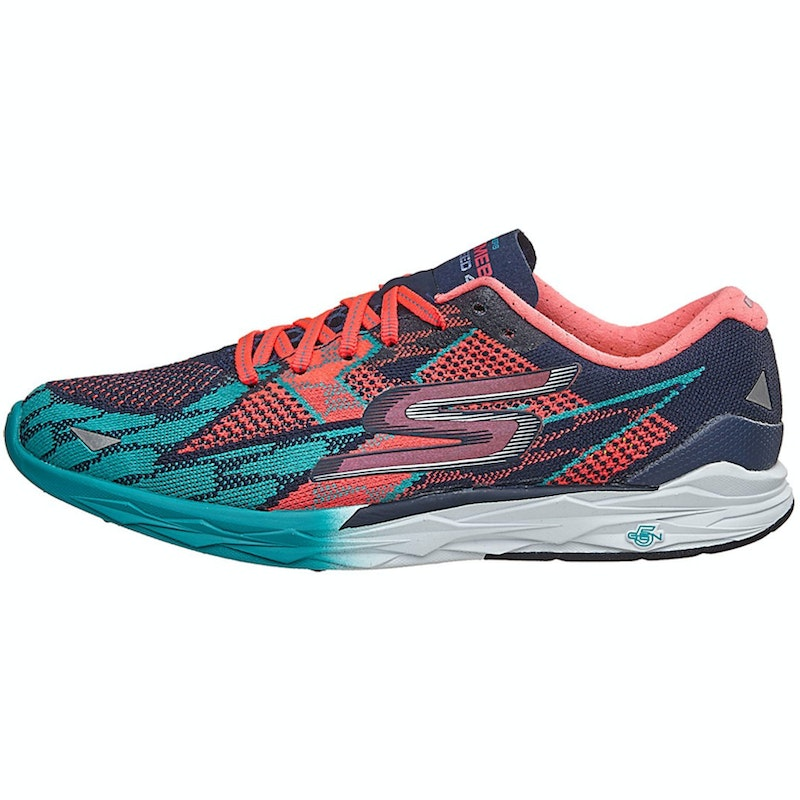 Womens Skechers GOmeb Speed 4