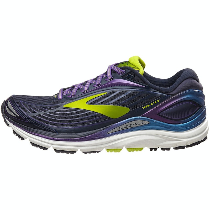 Womens Brooks Transcend 4