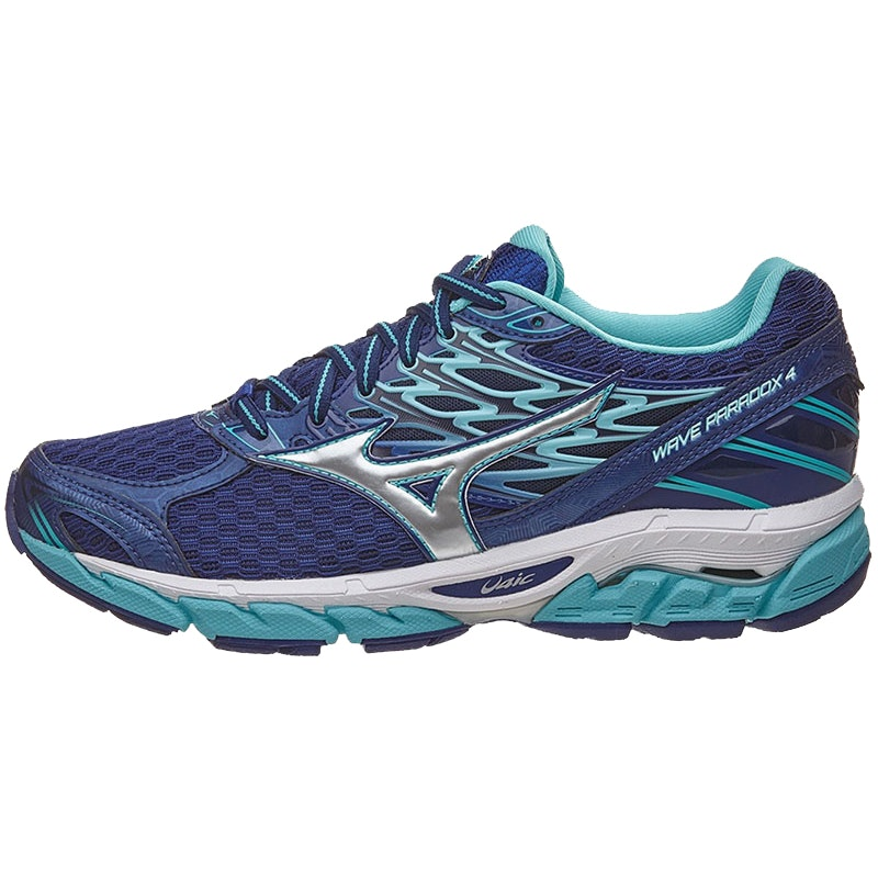 Womens Mizuno Wave Paradox 4