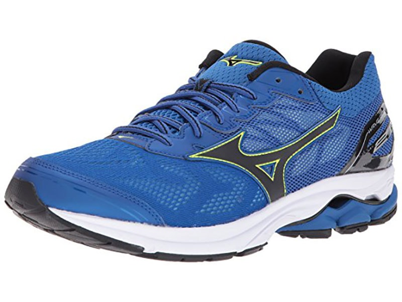 Mens Mizuno Wave Rider 21