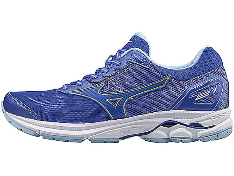 Womens Mizuno Wave Rider 21