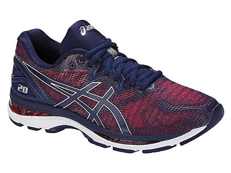 Mens Asics Gel Nimbus 20