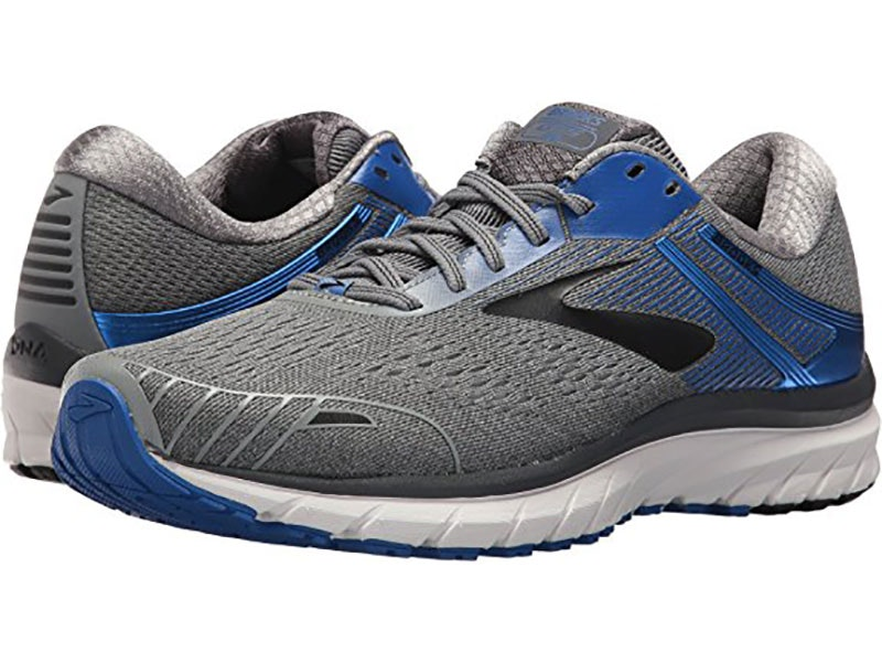 Mens Brooks Adrenaline GTS 18