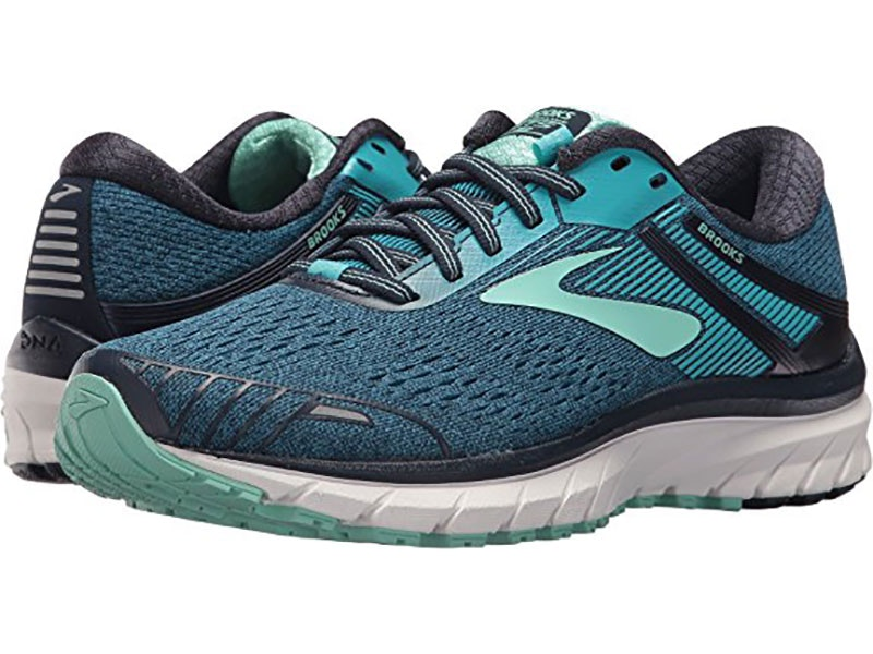 Womens Brooks Adrenaline GTS 18