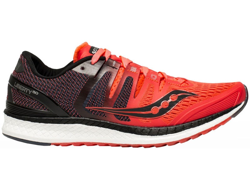 Womens Saucony Liberty ISO